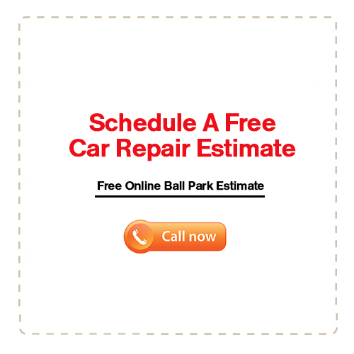 auto body shop hollywood fl